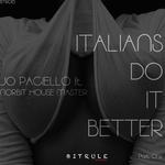 Italians Do It Better Pt 1