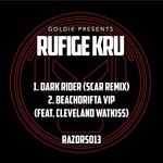 Dark Rider/Beachdrifta VIP/Goldie Presents/Rufige Kru