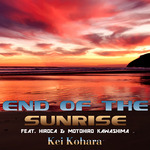 End Of The Sunrise