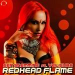 Redhead Flame