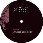 Strange Science EP