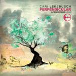 CARI LEKEBUSCH - Perpendicular (Front Cover)