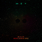 OWL/ILL_K/DYL - Infinite Vision Of Space (Front Cover)