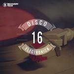 Disco Electronica Vol 16