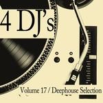 4 DJ's Vol 17