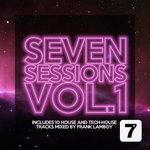 Seven Sessions Vol 1 (unmixed tracks)
