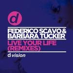 Live Your Life (Remixes)