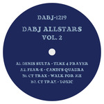 DABJ Allstars Vol 2