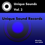 Unique Sounds Vol 2