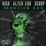Martian Bar