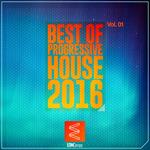 Best Of Progressive House 2016 Vol 01