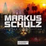 MARKUS SCHULZ - City Series Collection (Front Cover)
