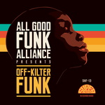 Off-Kilter Funk