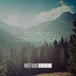 Technoid Constructions #1