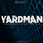 BILL & ED - Yardman (Front Cover)