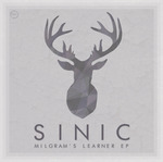 Milgram's Learner EP