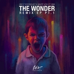 The Wonder Remix EP 1