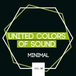 United Colors Of Sound: Minimal Vol 8