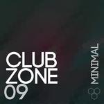 Club Zone: Minimal Vol 09