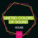 United Colors Of Sound: House Vol 8