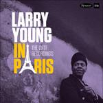 In Paris/The ORTF Recordings