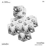 Saladin EP/incl Remixes By Marco Resmann, Upercen