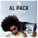 AL PACK - Feel The Funk (Front Cover)
