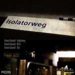 Isolatorweg
