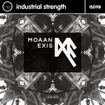 MOAAN EXIS - Moaan Exis (Front Cover)