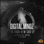 I'm Your New God EP