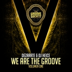 We Are The Groove Vol 1 (unmixed tracks)