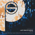 Last Minute Puzzle Vol 79