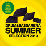 Drum & Bass Arena Summer Selection 2013