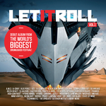 Let It Roll Vol 1 (unmixed tracks)
