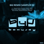 B4J Remix Sampler 02
