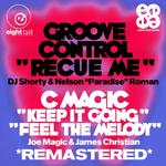 Groove Control/C Magic