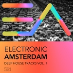Electronic Amsterdam: Deep House Tracks Vol 1