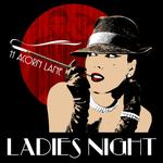 11 ACORN LANE - Ladies Night (Front Cover)