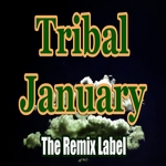 Tribal January/Vibrant House Music Compilation