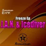 Freeze EP