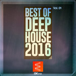 Best Of Deep House 2016 Vol 01