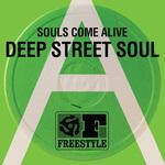 Souls Come Alive