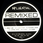 Influential Remixed 2