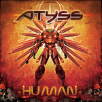 ATYSS - Human (Front Cover)