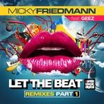Let The Beat Pt 1