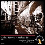 Arpheus EP