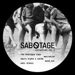 Sabotage Collection Vol 1