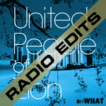 United People Of Zion (Radio Edits)