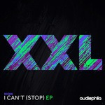 I Can't (Stop) EP