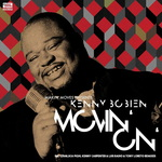 Movin' On (Remixes) (feat Kenny Bobien)